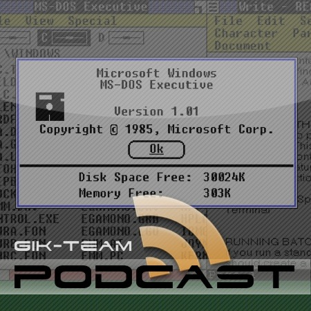 C Днём Рождения, Windows!